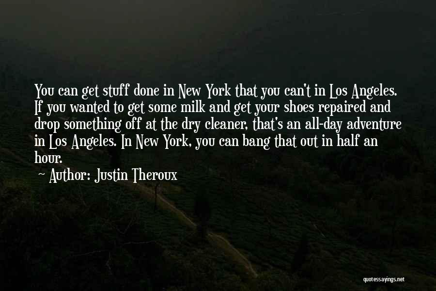 Justin Theroux Quotes 375326