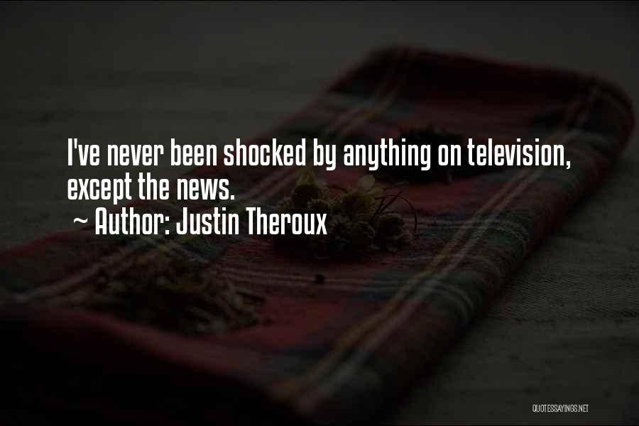 Justin Theroux Quotes 601948