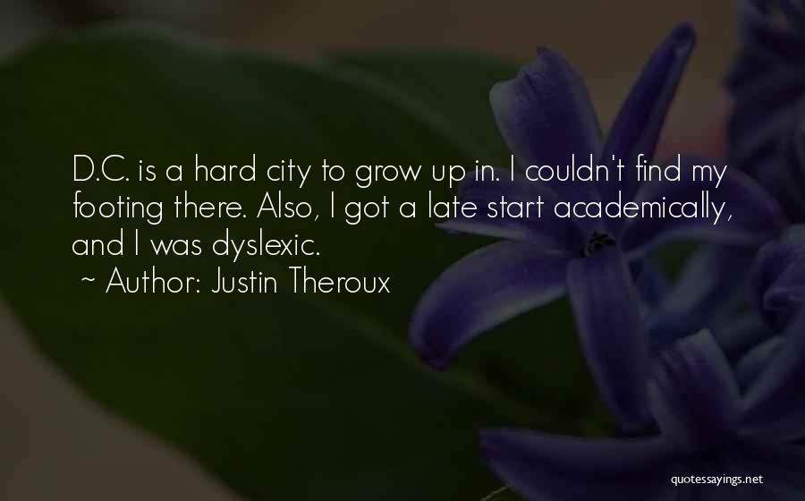 Justin Theroux Quotes 755708
