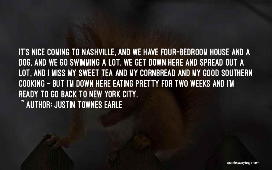Justin Townes Earle Quotes 1181015
