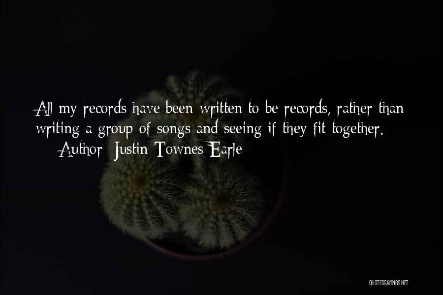 Justin Townes Earle Quotes 1232635