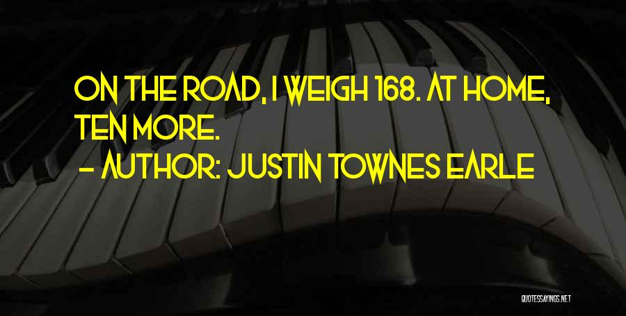 Justin Townes Earle Quotes 1801466