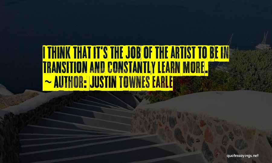 Justin Townes Earle Quotes 2141632