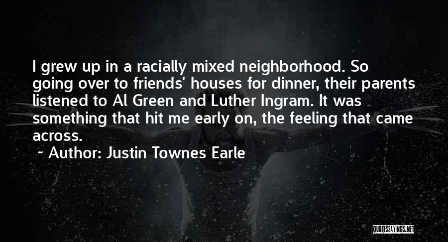 Justin Townes Earle Quotes 910109