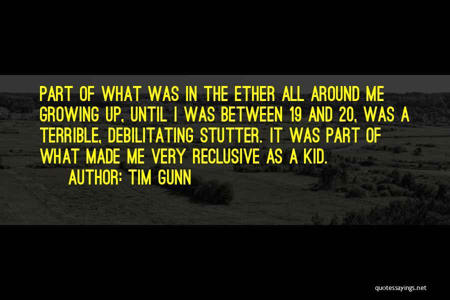 K 19 Quotes By Tim Gunn