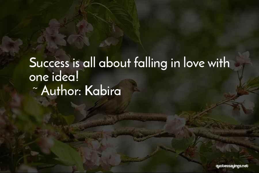 Kabira Quotes 906390