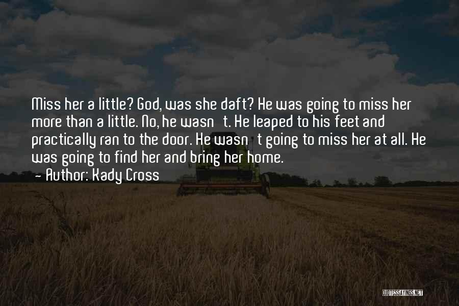 Kady Cross Quotes 1055215