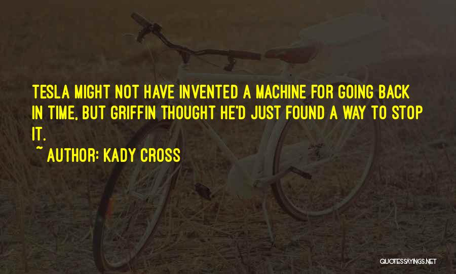 Kady Cross Quotes 1111232