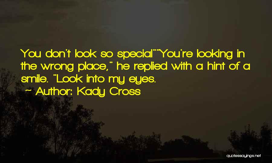 Kady Cross Quotes 1450118