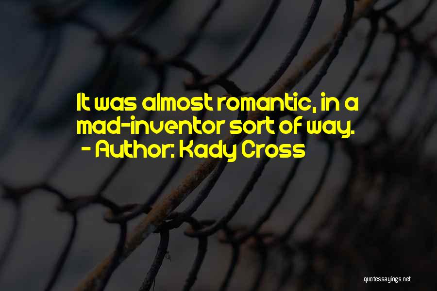 Kady Cross Quotes 1754382