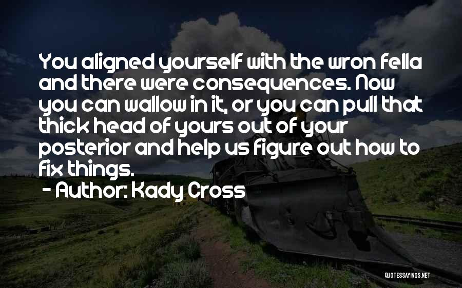 Kady Cross Quotes 1831395