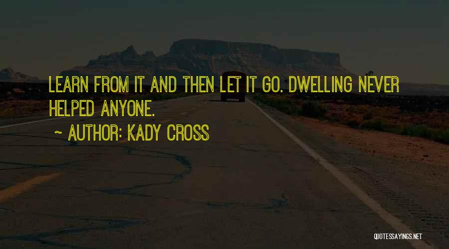 Kady Cross Quotes 1869620