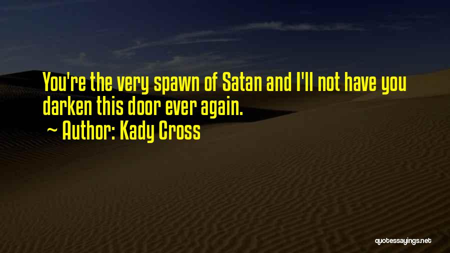 Kady Cross Quotes 2000958