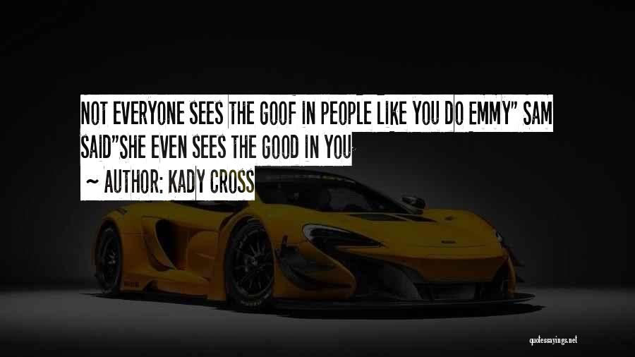 Kady Cross Quotes 216467