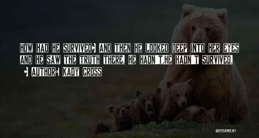 Kady Cross Quotes 335043