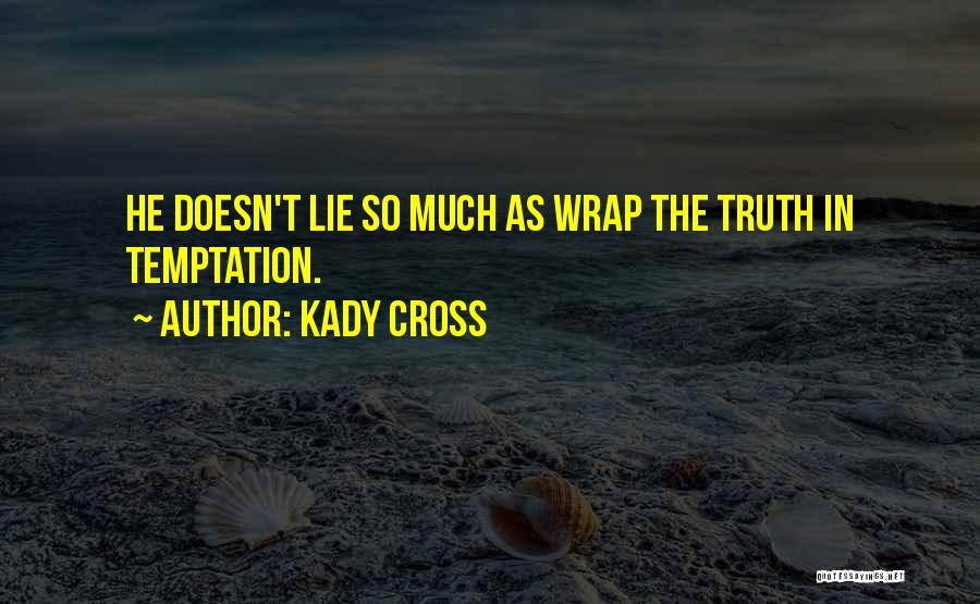 Kady Cross Quotes 341272