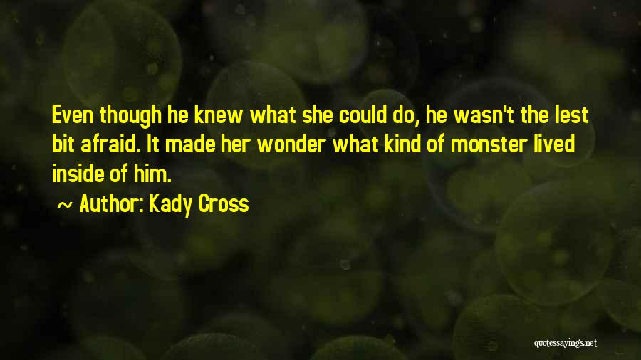 Kady Cross Quotes 564008