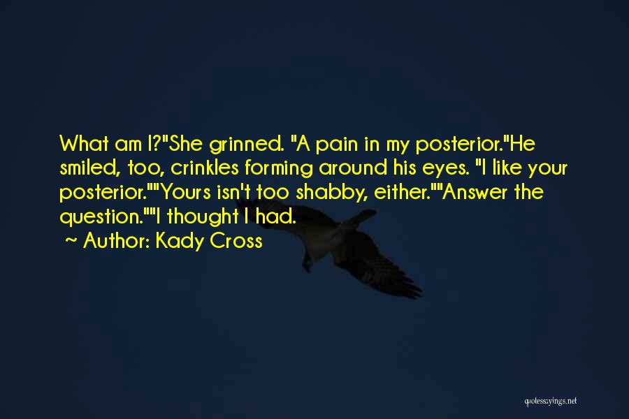 Kady Cross Quotes 644776