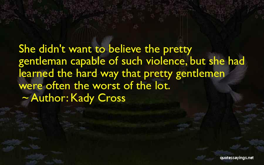Kady Cross Quotes 682336