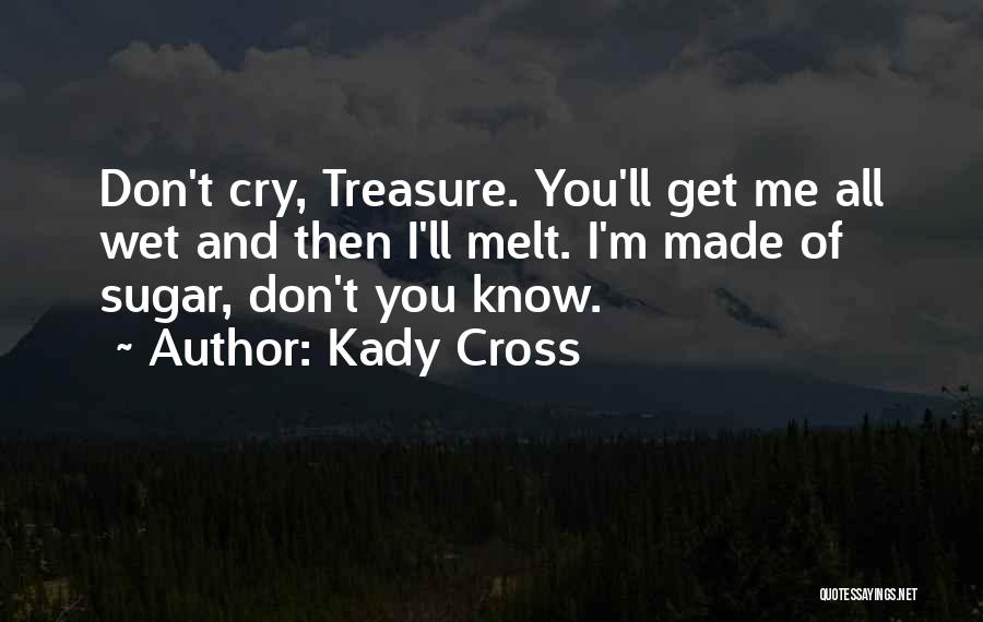 Kady Cross Quotes 851327
