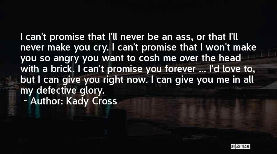 Kady Cross Quotes 944001