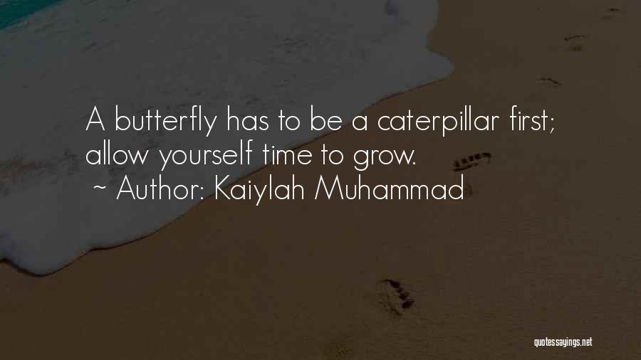 Kaiylah Muhammad Quotes 1630037