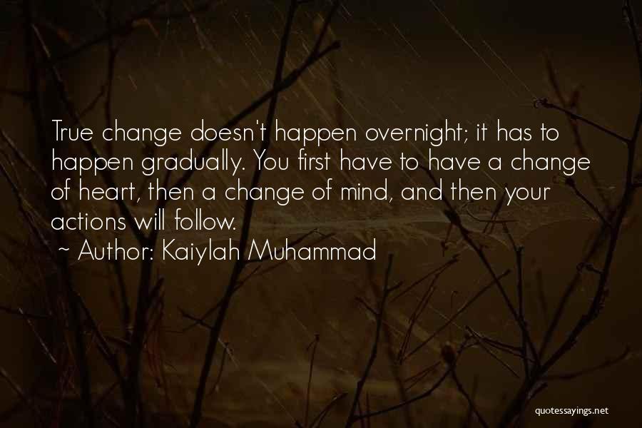 Kaiylah Muhammad Quotes 568179