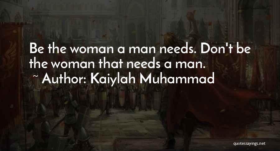 Kaiylah Muhammad Quotes 633653