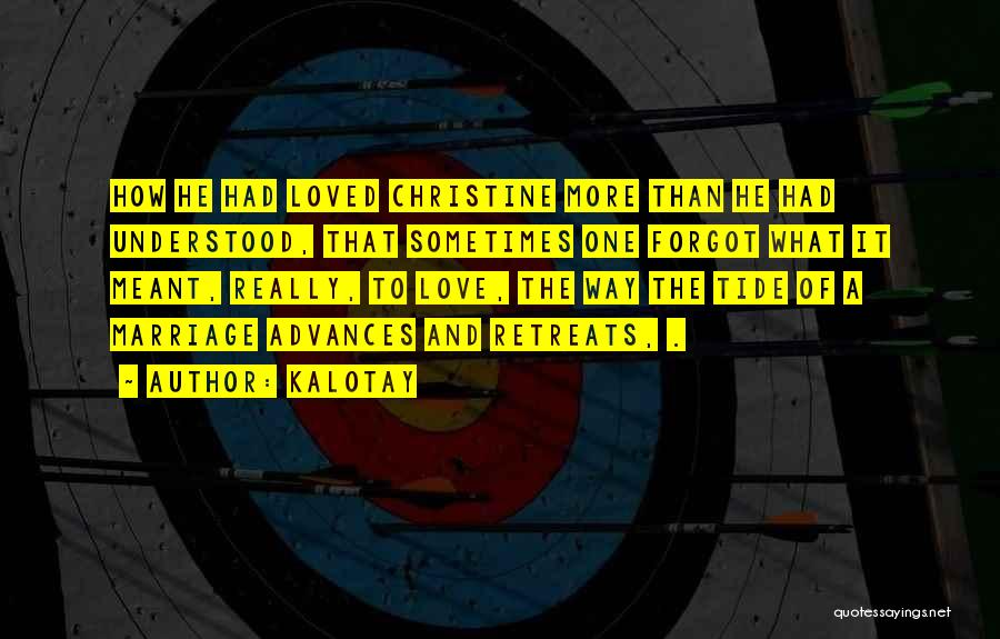 Kalotay Quotes 1867151