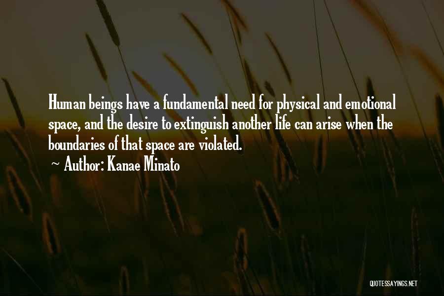 Kanae Minato Quotes 1903325