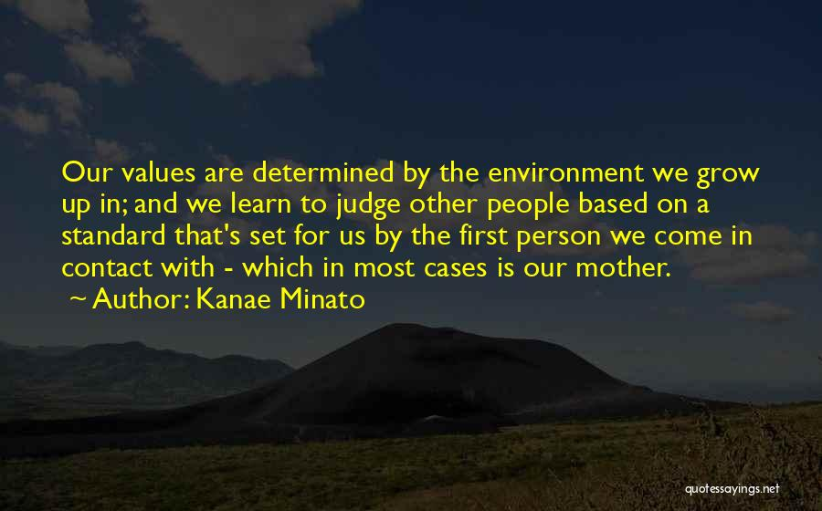 Kanae Minato Quotes 2240038