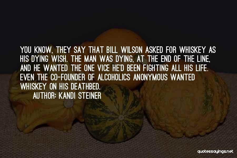 Kandi Steiner Quotes 107105