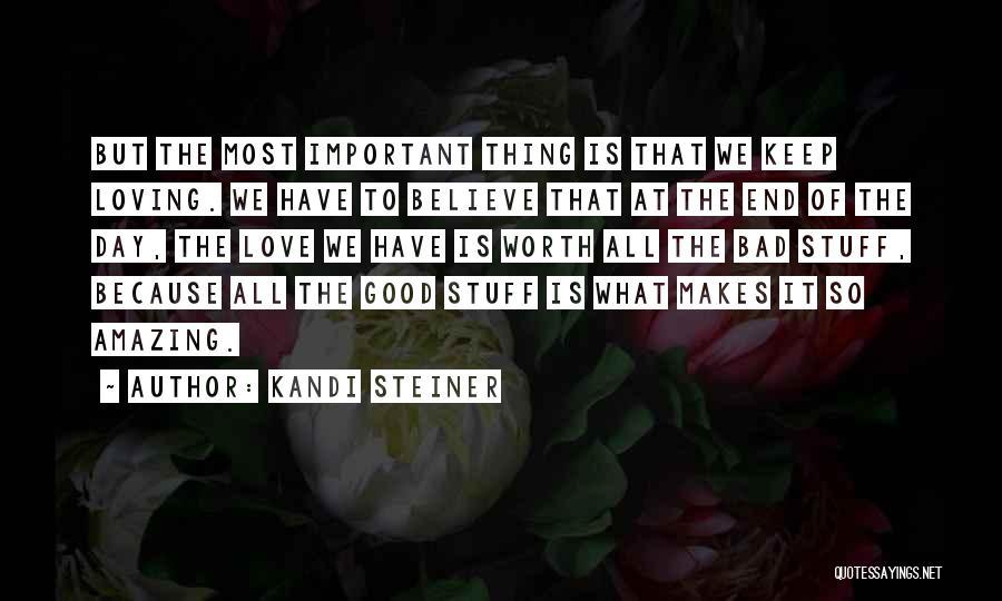 Kandi Steiner Quotes 1817895