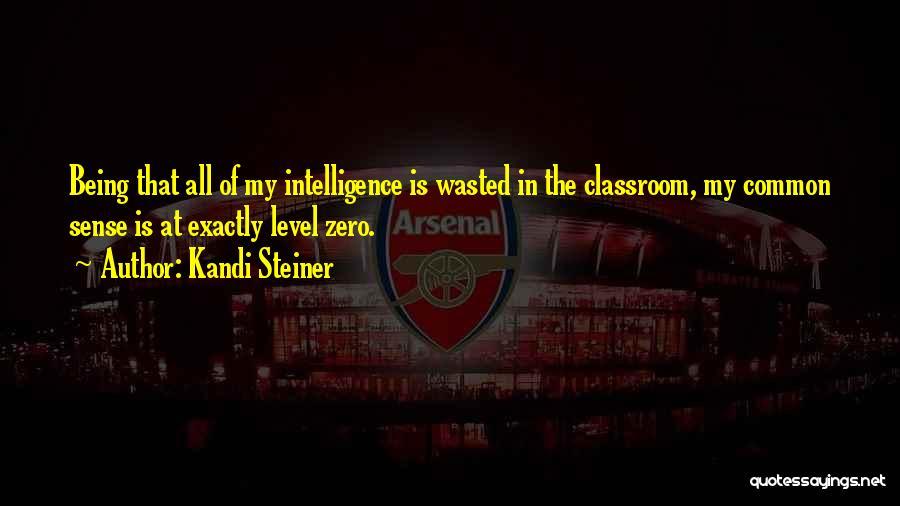 Kandi Steiner Quotes 2137830