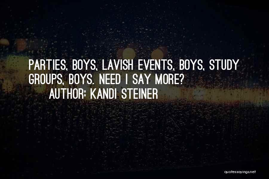 Kandi Steiner Quotes 2219561
