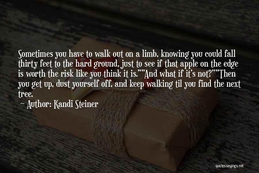Kandi Steiner Quotes 353831