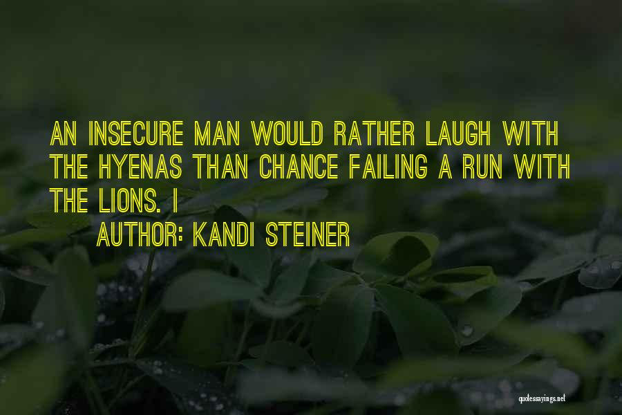 Kandi Steiner Quotes 491768