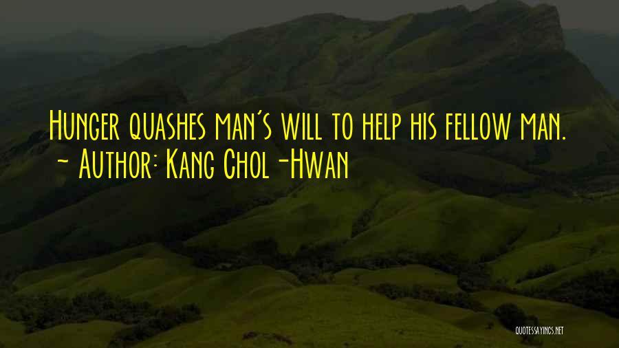 Kang Chol-Hwan Quotes 1180246