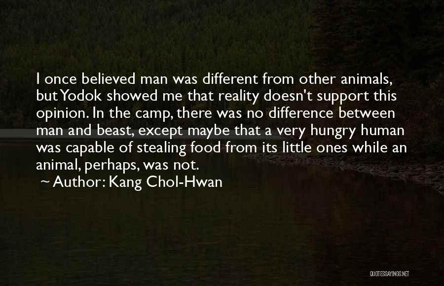 Kang Chol-Hwan Quotes 231571