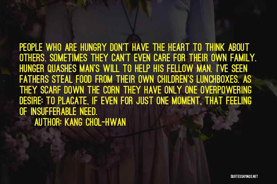 Kang Chol-Hwan Quotes 459622