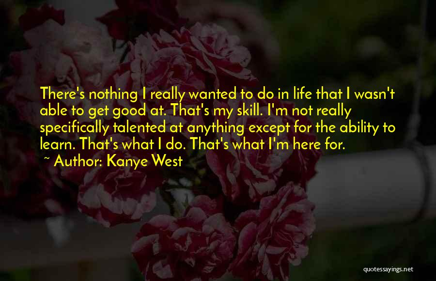 Kanye West Quotes 1093561