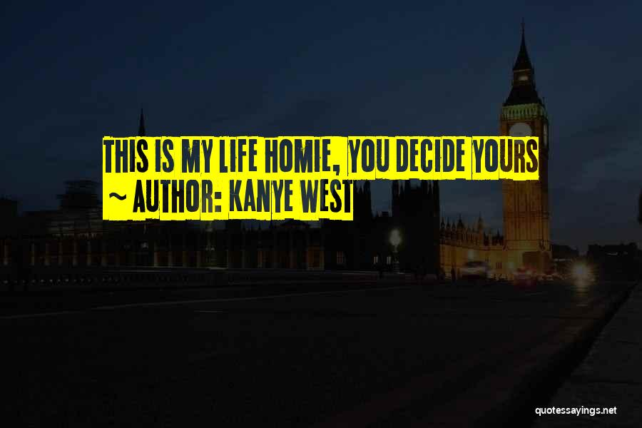 Kanye West Quotes 1185457