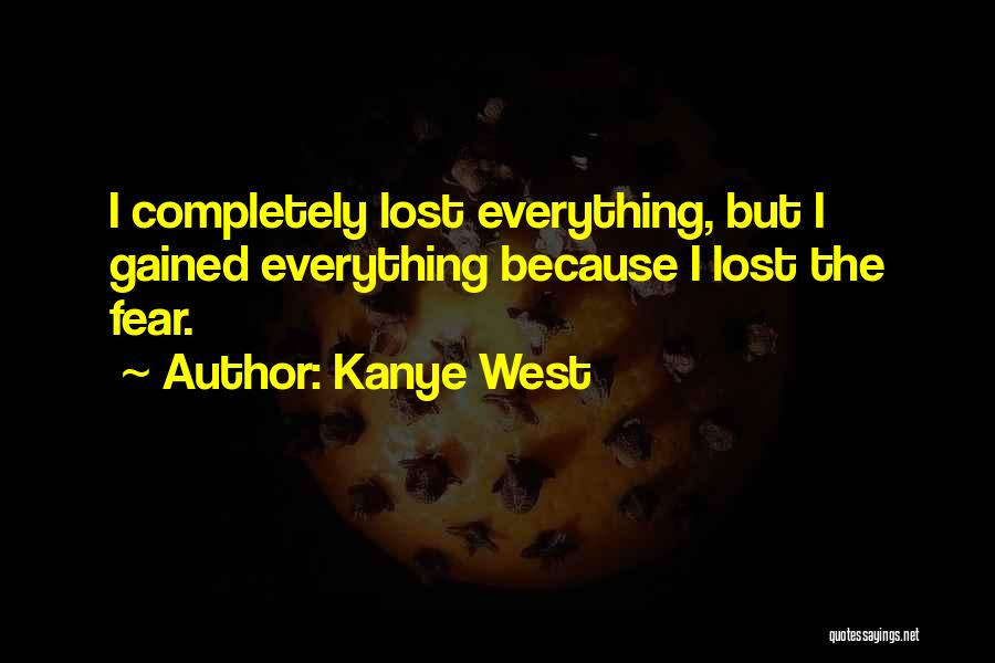 Kanye West Quotes 122781