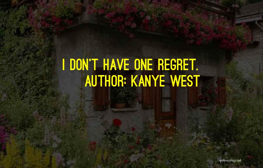 Kanye West Quotes 1237247
