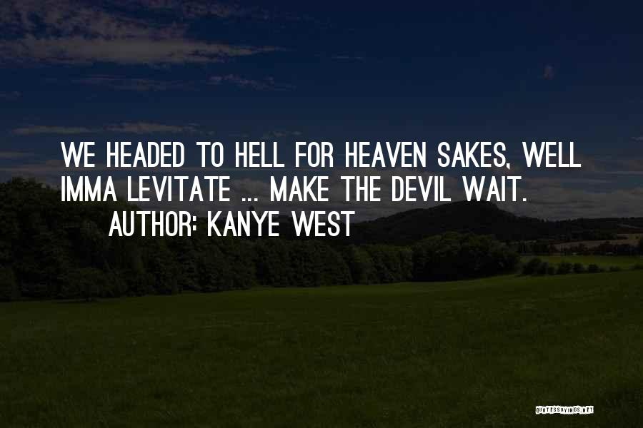 Kanye West Quotes 1279042