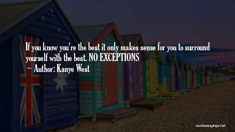 Kanye West Quotes 1297990