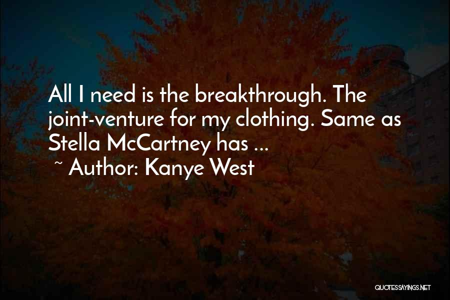 Kanye West Quotes 1319386
