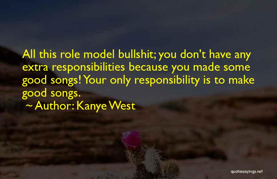 Kanye West Quotes 1345263