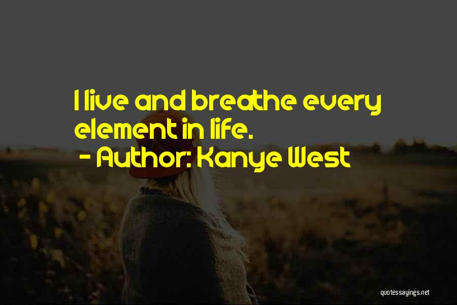 Kanye West Quotes 1354577