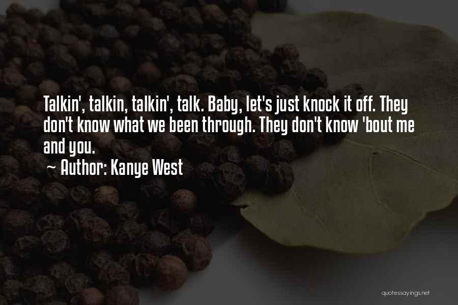 Kanye West Quotes 1368282